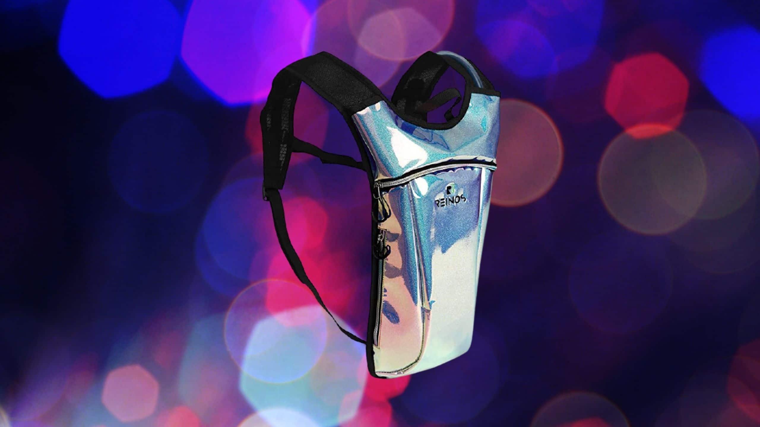 REINOS' Multi-purpose Hydration Backpack