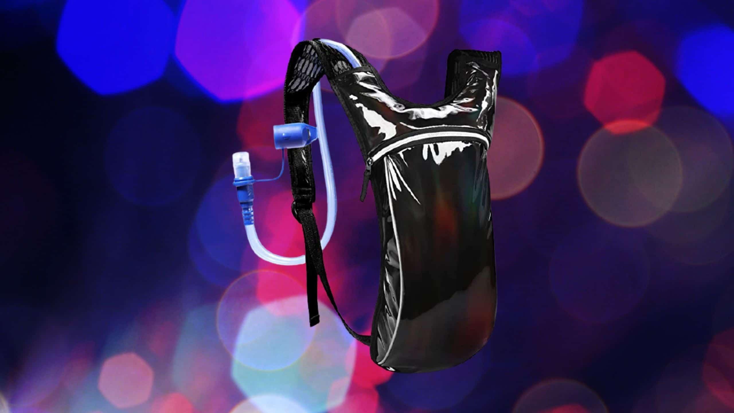 SKL Hydration Pack for Music Festivals