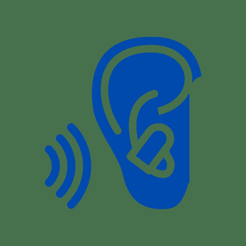 ear plug for raves