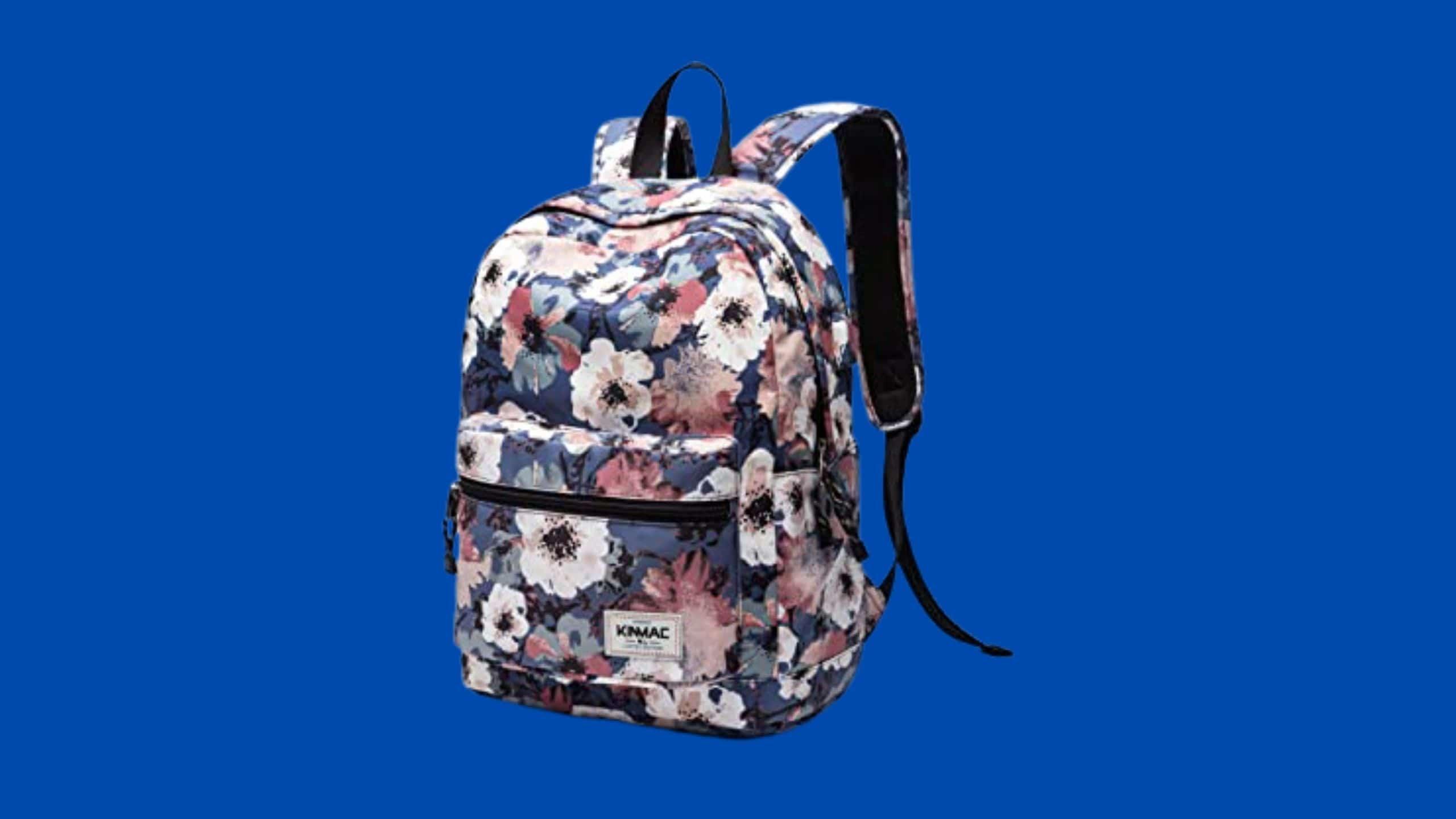 Bohemian Waterproof Backpack for Music Festivals by Kinmac