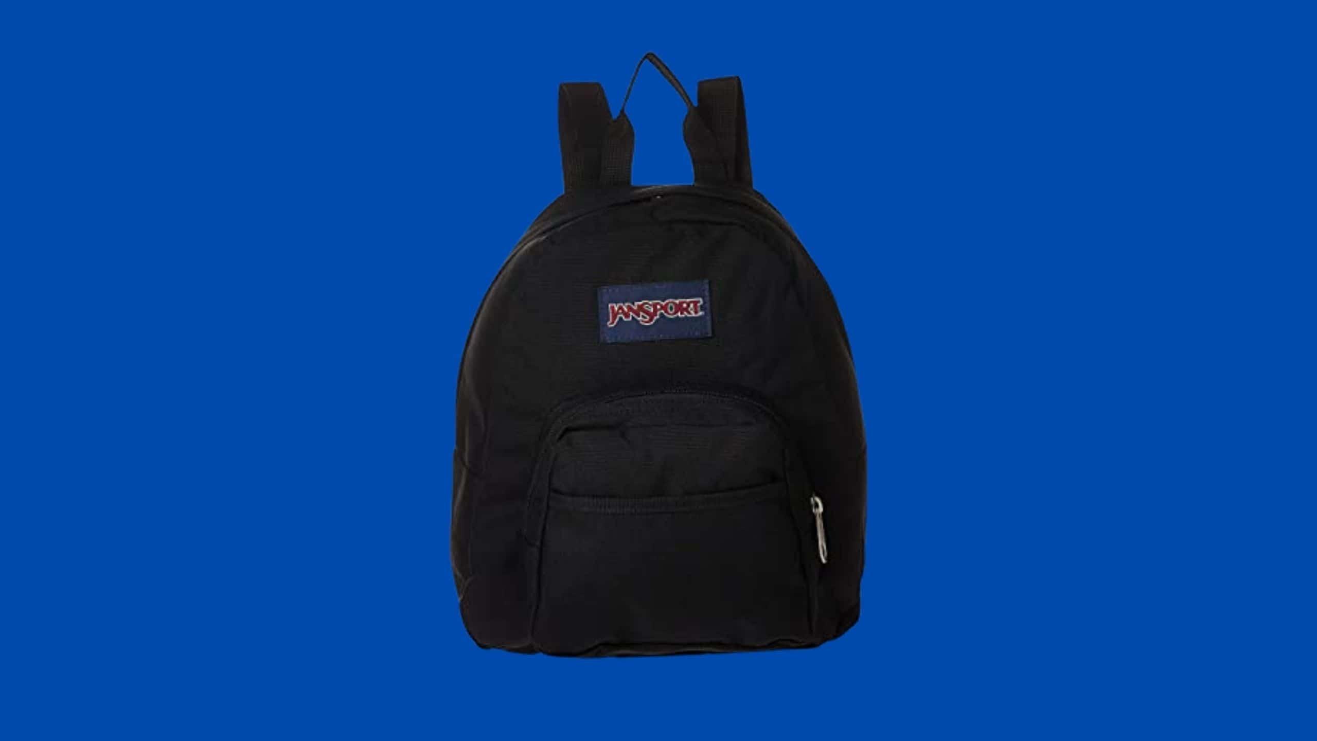 Half-pint Mini Backpack by Jansport
