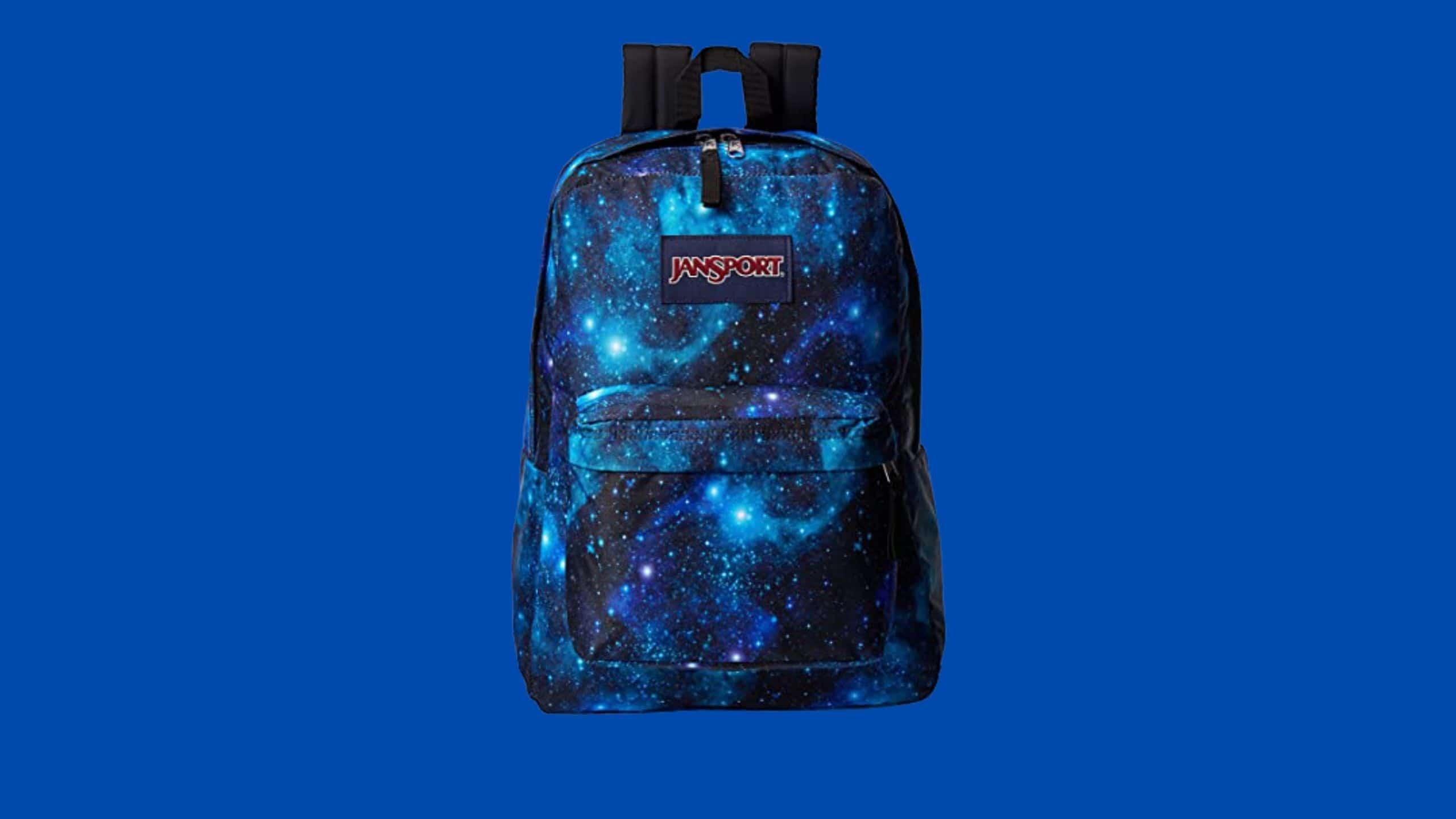 SuperBreak One Backpack by JanSport