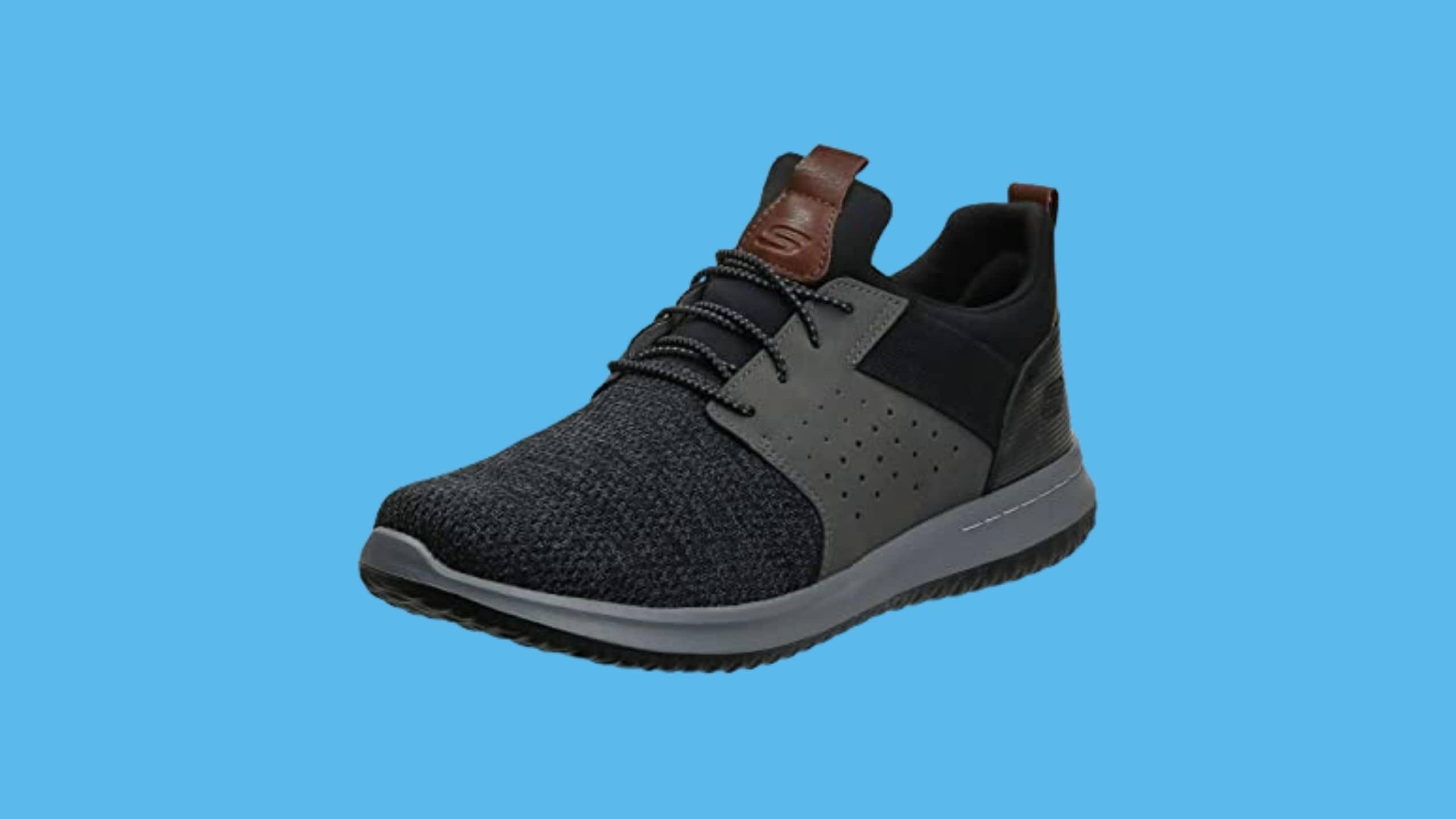 Skechers Men's Classic-Fit Sneaker