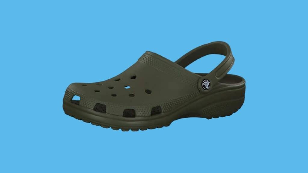 Classic Unisex Clogs by Crocs