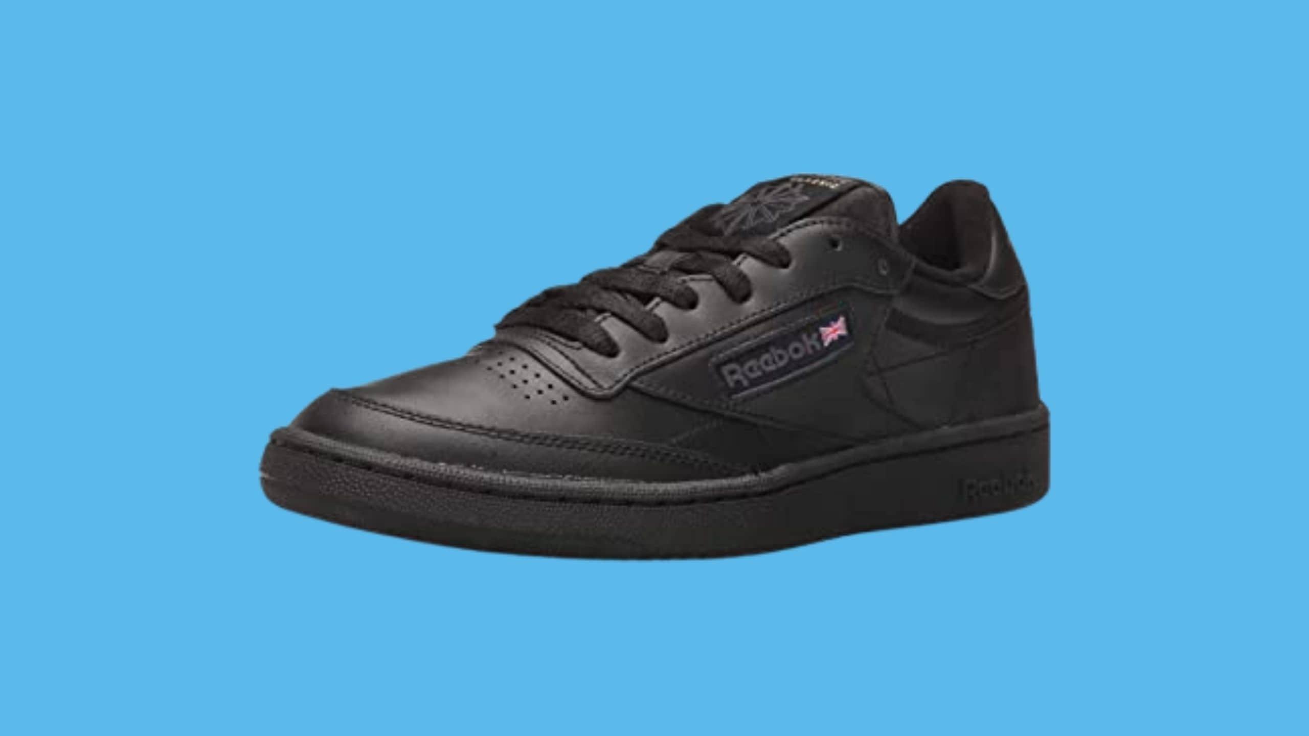 Reebok Women's Club Vintage Shoes for Concerts