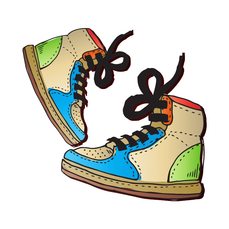 shoes for music festivals